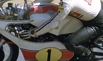 The great pilots - Giacomo Agostini