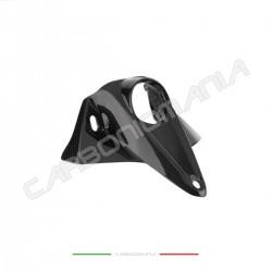 Aprilia DORSODURO SMV 750/900 Performance Quality carbon fiber key lock cover