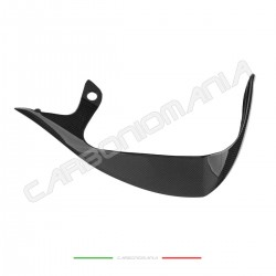 Aprilia DORSODURO SMV 750 Performance Quality carbon fiber handguards