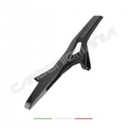 Aprilia DORSODURO SMV 750 900 Performance Quality carbon fiber chain cover