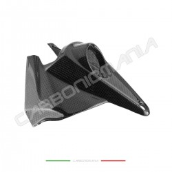 Aprilia DORSODURO SMV 1200 Performance Quality carbon fiber key lock cover