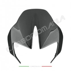 Carbon fiber windshield Aprilia DORSODURO SMV 750 Performance Quality