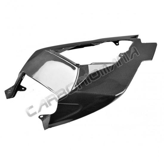 Carbon fiber road seat BMW S 1000 RR 2009 2011 Performance Quality Bmw, S 1000 RR, Carbon, Performance Quality Line image