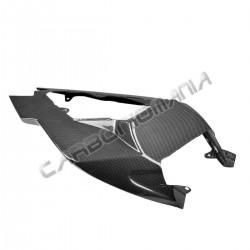 Codone stradale in fibra di carbonio BMW S 1000 RR 2009 2011 Performance Quality