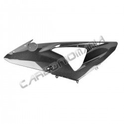 Fairing side panels in carbon fiber BMW S 1000 RR 2012 2014 Performance Quality