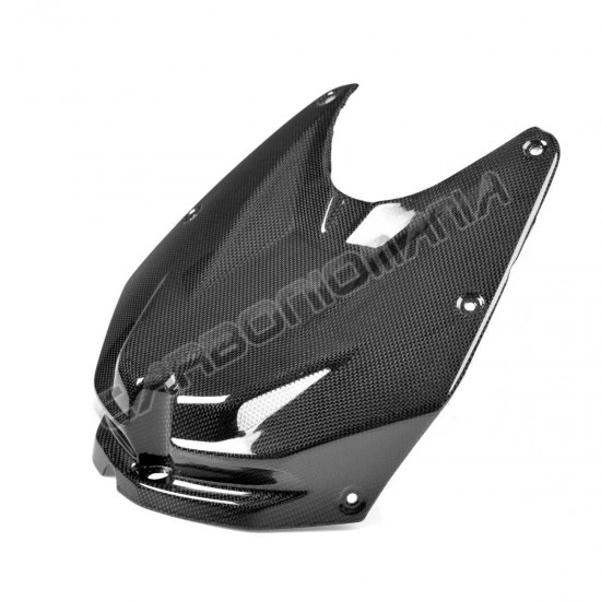 Carbon fiber tank cover for BMW S 1000 RR 2012 2014 Performance Quality image