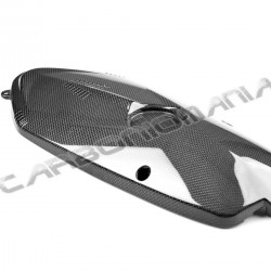 Front engine guard in carbon fiber BMW R NINE T 2014 2018 Performance Quality
