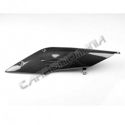 Right side panel under carbon tank BMW R NINE T 2014 2018 Performance Quality