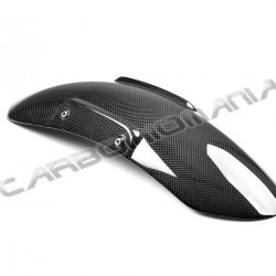Carbon fiber front fender BMW R NINE T 2014 2018 Performance Quality