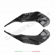 Carbon tank side panels BMW S 1000 RR 2019 2020 Performance Quality