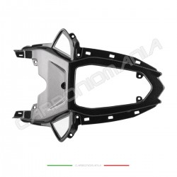 Two-seater rear tail in carbon BMW S 1000 RR 2019 2020 Performance Quality