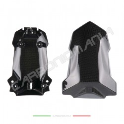 Carbon single seat cover BMW S 1000 RR 2019 2020 Performance Quality