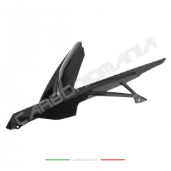 Carbon rear fender with chain cover BMW S 1000 RR 2019 2020 Performance Quality