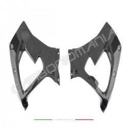 Carbon racing side fairing BMW S 1000 RR 2019 2020 Performance Quality