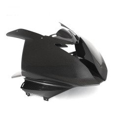 Windscreen - Race in carbon fiber Bmw S1000RR (2017 - 2018), S1000RR (2015 - 2016), (FULLSIX Line)