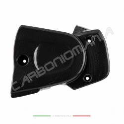 Belt cover in carbon fiber Buell XB9 / 12 / S / R Performance Quality