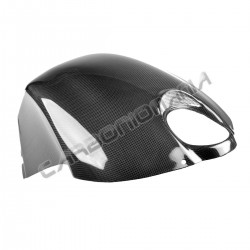 Carbon tank cover Buell XB9 XB12 Performance Quality