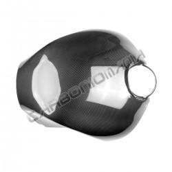 Carbon tank cover Buell XB9 XB12 Performance Quality