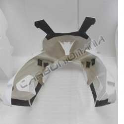 Complete racing fairing in fiberglass fabric BMW S 1000 RR 2015 2018 Performance Quality