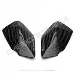 Ducati Monster glossy carbon tail sliders 797/821/1200/1200S (Strauss Line)