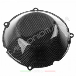 Carbon fiber clutch cover for Ducati  748 916 996 998