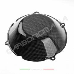 Carbon fiber clutch cover for Ducati  748 916 996 998