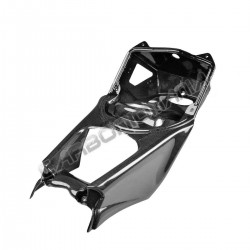 Carbon fiber airbox for Ducati 998