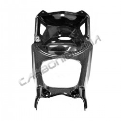 Carbon fiber airbox for Ducati 998