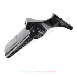 Porta targa in carbonio per Ducati 748 916 996 998
