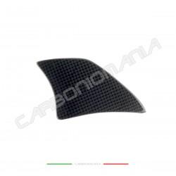 Complete swingarm cover in carbon fiber Ducati PANIGALE V4 / V4S / V4R Performance Quality