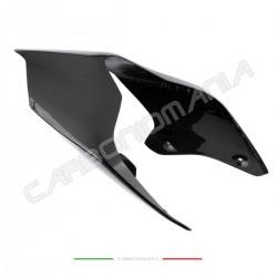 Carbon fiber solo seat Ducati PANIGALE V4 / V4S / V4R Performance Quality