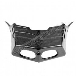 Carbon fiber silencer cover for Ducati 749 999 Performance Quality