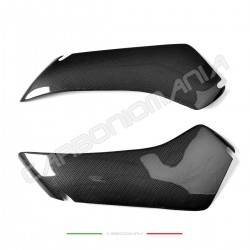 Carbon air deflector side panels Ducati 749 999 2003 2004 Performance Quality