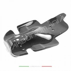 Racing undertail in carbon fiber for Ducati 748 916 996 998 Performance Quality
