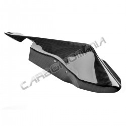Carbon air duct covers Ducati 748 916 996 998 Performance Quality