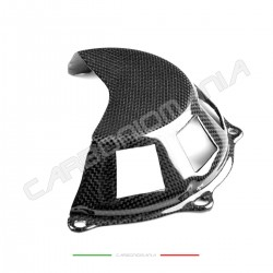 DUCATI Performance Quality half open carbon clutch cover