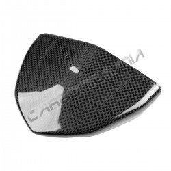 Carbon fiber dashboard cover Ducati Streetfighter Performance Quality