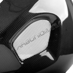 Carbon fiber tank side panels Ducati Monster 696 796 1100 Performance Quality