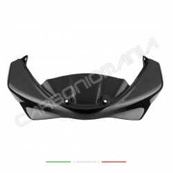 Carbon fiber front fairing Ducati Monster 696 796 1100 Performance Quality