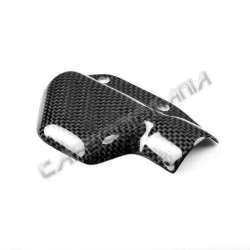 Carbon rear brake master cylinder cover Ducati Monster Performance Quality