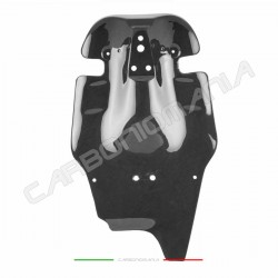 Road undertail in carbon fiber for Ducati 748 916 996 998 Performance Quality