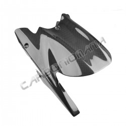 Carbon fiber rear fender for Ducati Diavel 2010 2013 Performance Quality