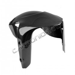 Carbon fiber front fender for Ducati Diavel 2010 2013 Performance Quality