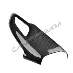 Carbon side panels Ducati Diavel 2010 2013 Performance Quality