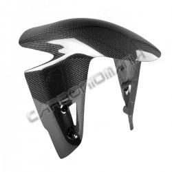 Carbon fiber front fender Ducati Streetfighter V4 / V4S Performance Quality