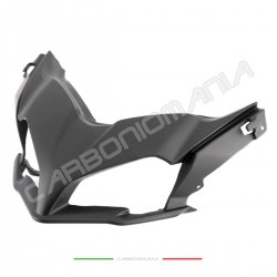 Matt carbon front air intake Ducati Multistrada 950/1260  Performance Quality