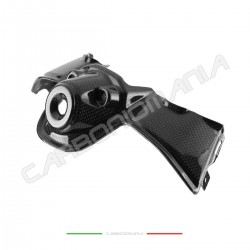 Carbon fiber key cover Ducati Streetfighter V4 / V4S Performance Quality