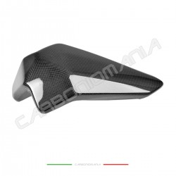 Carbon fiber rear seat cover Ducati PANIGALE V4 / V4S / V4R Performance Quality