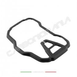 Matt carbon instrument cover Ducati Multistrada 950/1200/1260 Performance Quality