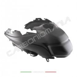 Matt carbon tank cover Ducati Multistrada 950/1260  Performance Quality